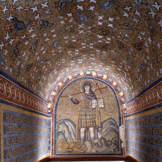 Dante, ultimo rifugio a Ravenna