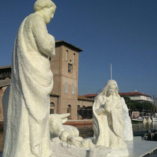 Mercatini di Natale  San Marino Cesenatico e Cervia